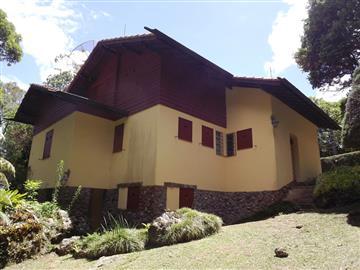 Casas Jardim Mantiqueira Consulte-nos