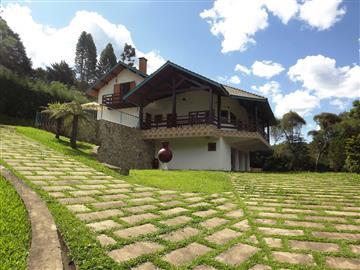 Casas Alto Padrão Jardim Monte Verde R$Consulte-nos