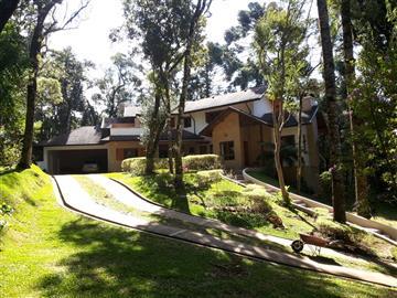 Casas Alto Padrão Jardim das Montanhas R$Consulte-nos
