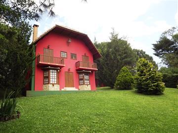 Casas Jardim das Montanhas R$Consulte-nos