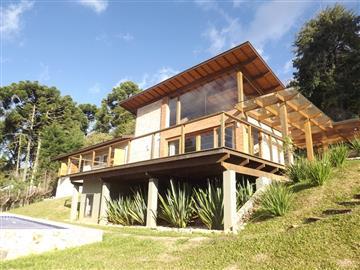Casas Alto Padrão Parque Monte Sol R$Consulte-nos