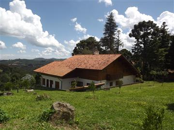 Casas Alto Padrão Jardim Mantiqueira R$Consulte-nos