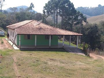 Chácaras Monte Verde