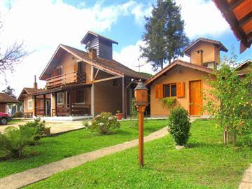 Casas Jardim Monte Verde II R$Consulte-nos