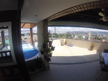 Apartamentos  Vila Municipal