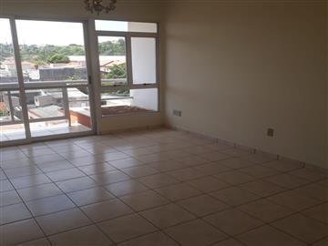 Apartamentos  Ponte São João