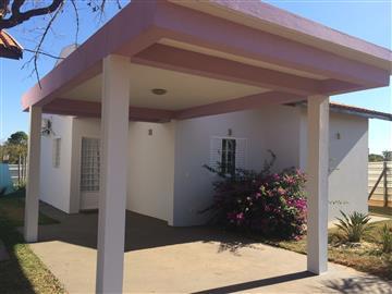 Casas Tiradentes R$243.990,00