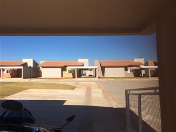Casas em Condomínio Tiradentes R$266.990,00