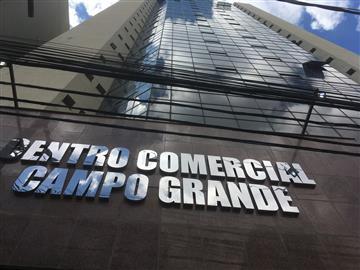 Salas Comerciais Centro R$1.350,00
