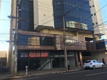 Salões Comerciais Centro R$25.000,00