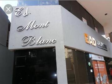 Salas Comerciais Centro R$98.000,00