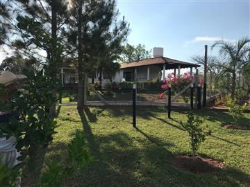 Fazendas Campo Grande/MS