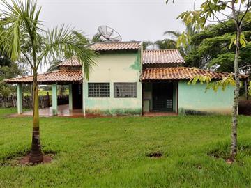 Chácaras Campo Grande R$ 870.000,00