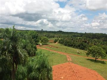 Fazendas Aparecida do Taboado/MS