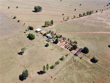 Fazendas Cassilandia R$ 25.000.000,00