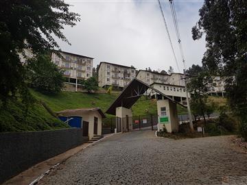 Apartamentos  Nova Friburgo R$145.000,00