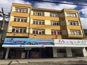 Apartamentos  Nova Friburgo R$900,00