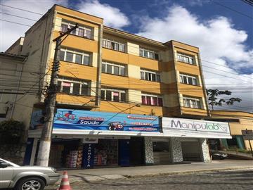Apartamentos  Nova Friburgo R$700,00