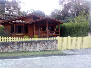 Casas  Nova Friburgo R$550.000,00