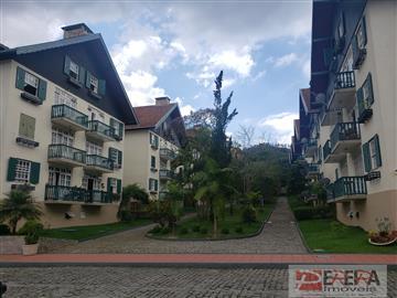 Apartamentos em Condomínio Nova Friburgo R$ 1.200,00