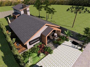 Casas Monte Verde R$ 390.000,00