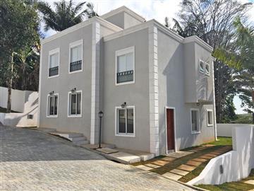 Ref: 452 Casas em Condomínio R$350.000,00