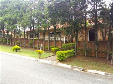 Ref: 526 Casas em Condomínio R$1.200.000,00