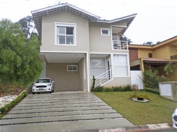 Ref: 543 Casas em Condomínio R$1.280.000,00