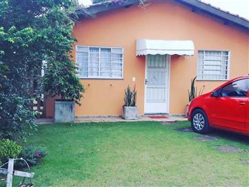 Ref: 416 Casas em Condomínio R$340.000,00