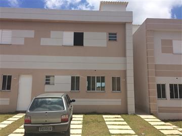 Ref: 548 Casas em Condomínio R$270.000,00