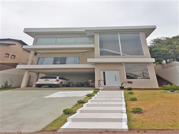 Ref: 556 Casas em Condomínio R$1.250.000,00