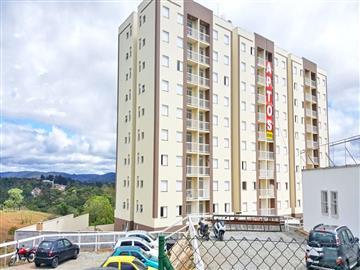 Ref: 212 Apartamentos em Condomínio R$1.500,00