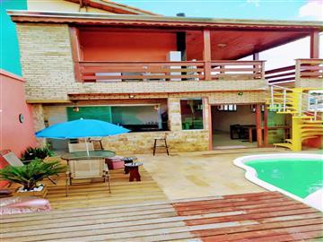 Ref: 345 Casas R$550.000,00