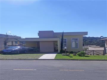 Ref: 529 Casas em Condomínio R$500.000,00