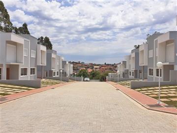 Ref: 561 Casas em Condomínio R$355.000,00