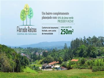 Ref: 737 Terrenos em Loteamento R$106.429,00