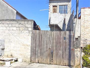 Ref: 349 Casas R$260.000,00