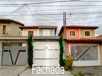 Ref: 631 Casas R$360.000,00