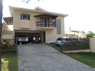 Ref: 754 Casas em Condomínio R$899.000,00