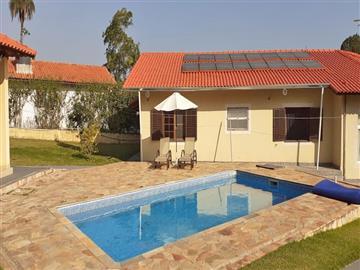 Ref: 484 Casas em Condomínio R$900.000,00