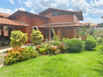 Ref: 421 Casas em Condomínio R$835.000,00
