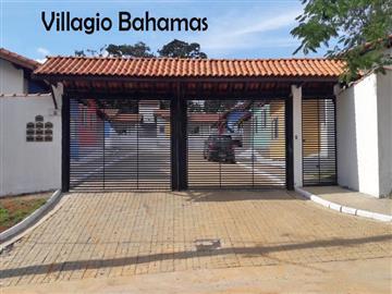 Ref: 442 Casas em Condomínio R$190.000,00