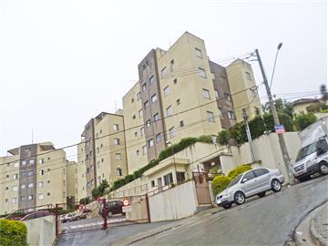 Apartamentos em Condomínio Cotia