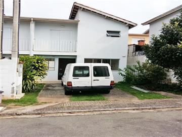 Ref: 149 Casas em Condomínio R$270.000,00