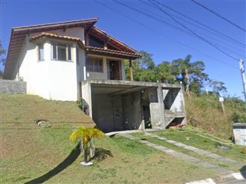 Ref: 542 Casas em Condomínio R$550.000,00