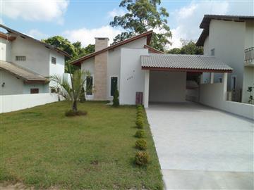 Ref: 483 Casas em Condomínio R$700.000,00