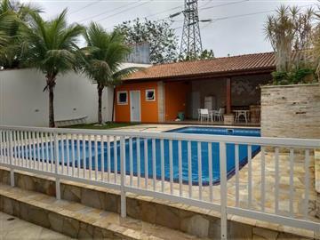 Casas na Praia Bertioga/SP