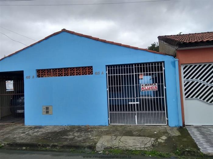 Casas em Registro no bairro Jardim São Paulo