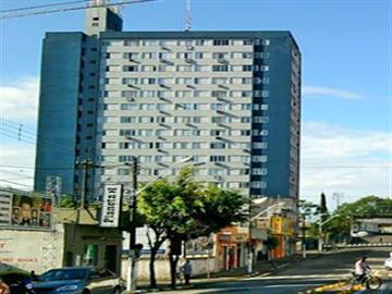 Apartamentos Registro/SP