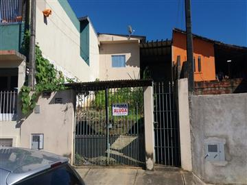 Casas no bairro Jardim Ipanema na cidade de Registro